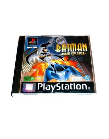 Batman Gotham City Racer