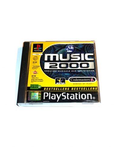 Music 2000