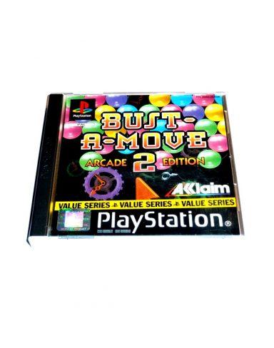 Bust-A-Move 2 – Arcade Edition