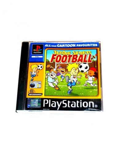 Junior Sports Football