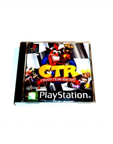 Crash Team Racing