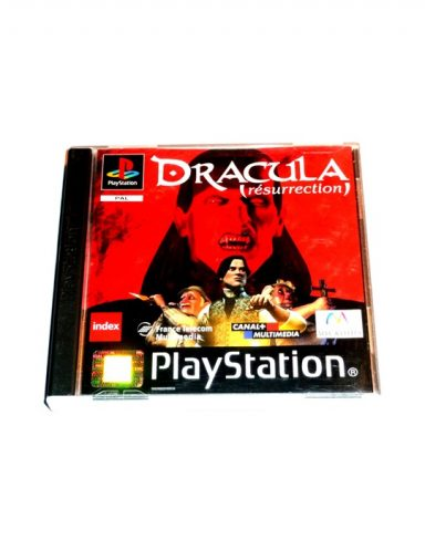 Dracula Résurrection