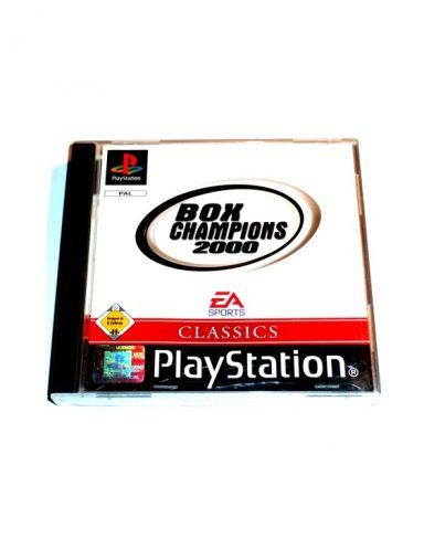 Box Champions 2000