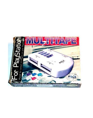 Multitap Edge