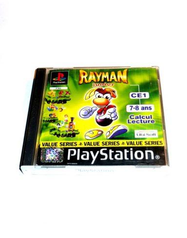 Rayman Junior CE1