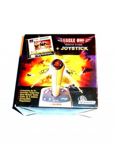 Eagle one harrier attack + Joystick