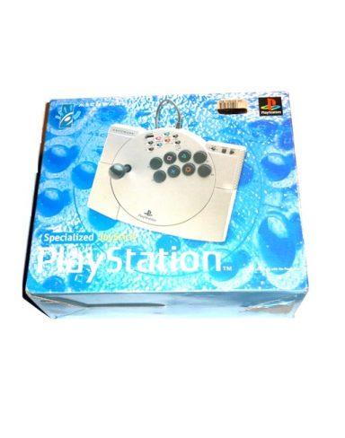 Specialized joystick Asciiware