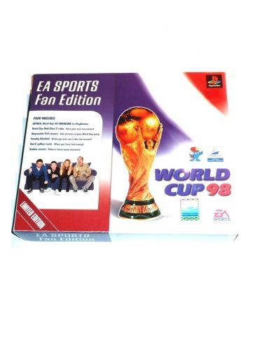 World cup 98 fan edition