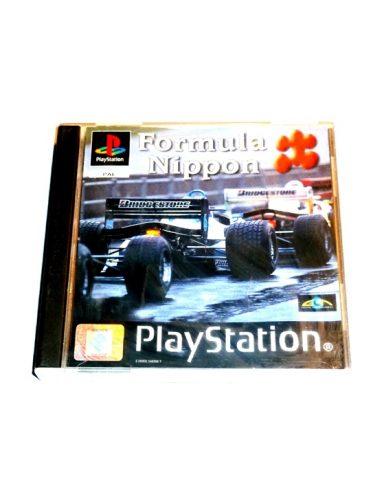 Formula Nippon