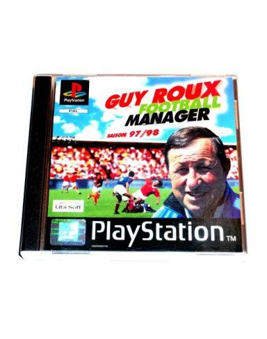 Guy Roux Football Manager Saison 97/98