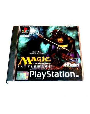 Magic – The Gathering – Battlemage