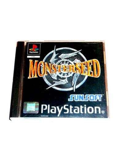 Monsterseed