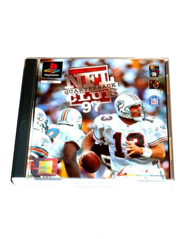 NFL Quarterback Club '97