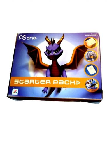 Pack Spyro – Year of the Dragon
