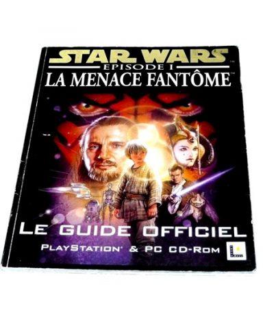 Star Wars – Episode I – La Menace Fantôme