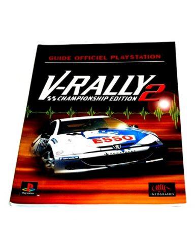 V-Rally 2 – Championship Edition