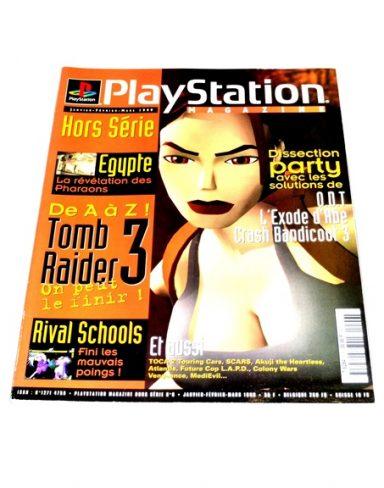 Playstation magazine Hors-Serie N°06