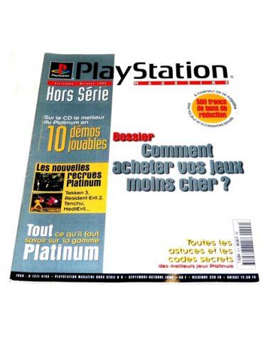 Playstation magazine Hors-Serie N°08