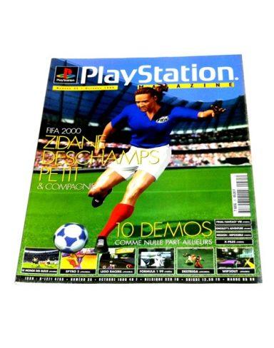 Playstation magazine N°35