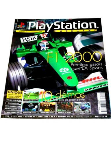 Playstation magazine N°41