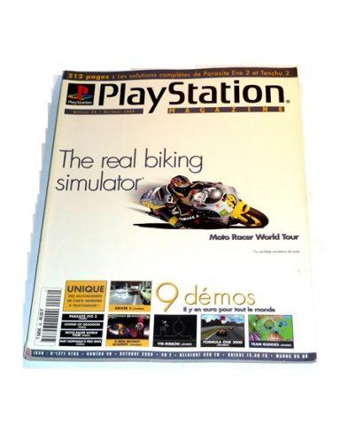 Playstation magazine N°46