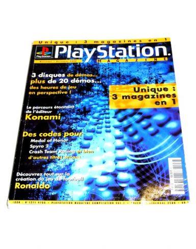 Playstation magazine Compilation Vol.2