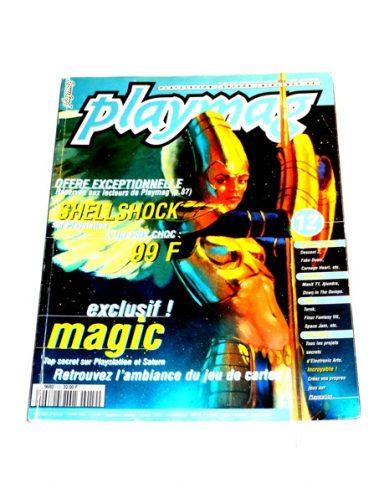 Playmag N°12