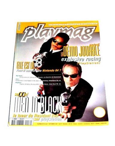 Playmag N°17