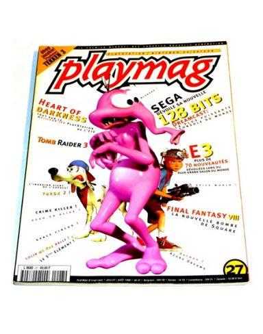 Playmag N°27