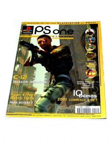 Psone magazine N°02