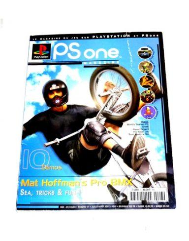 Psone magazine N°07