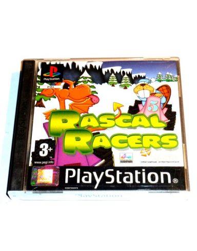 Rascal Racers