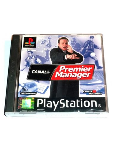 Canal+ Premier Manager