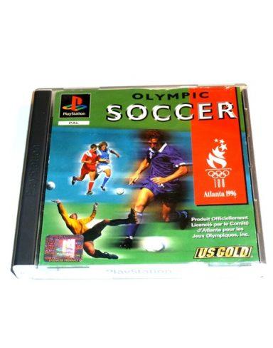 Olympic Soccer – Atlanta '96