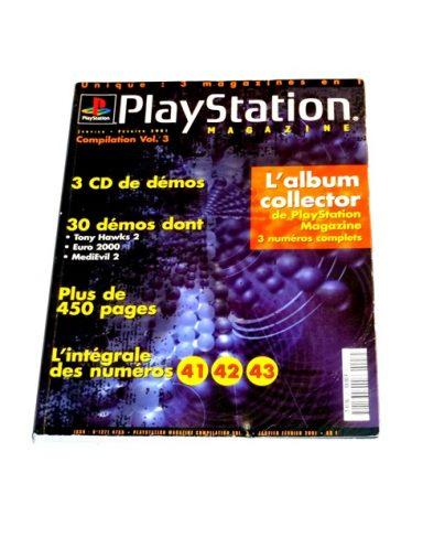Playstation magazine Compilation Vol.3