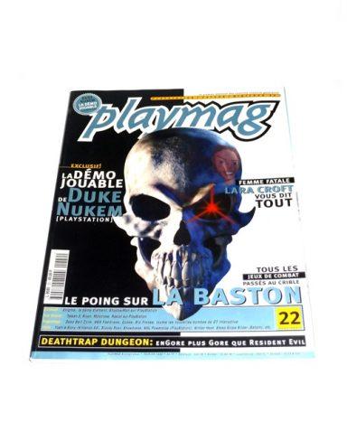 Playmag N°22