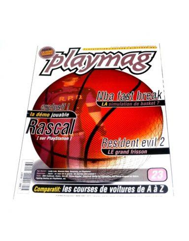 Playmag N°23