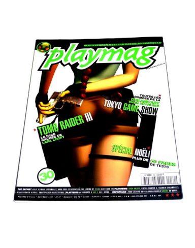 Playmag N°30