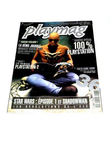 Playmag N°36