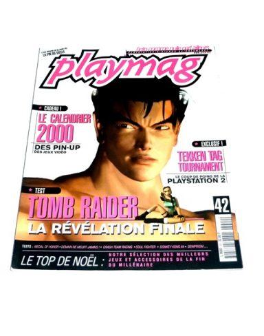Playmag N°42