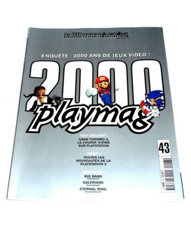 Playmag N°43