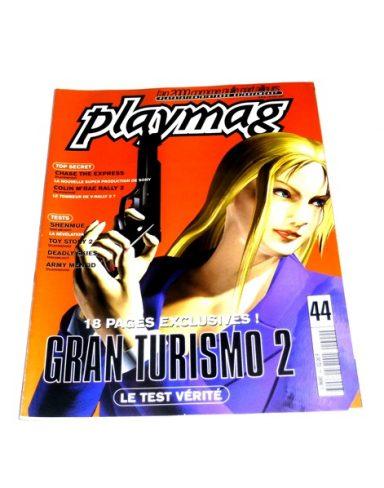 Playmag N°44