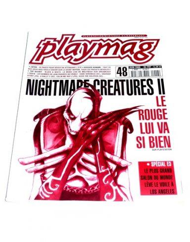 Playmag N°48