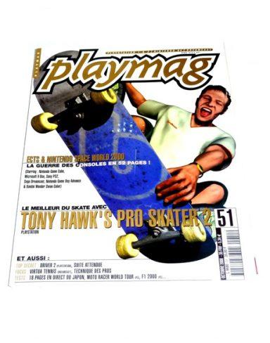 Playmag N°51