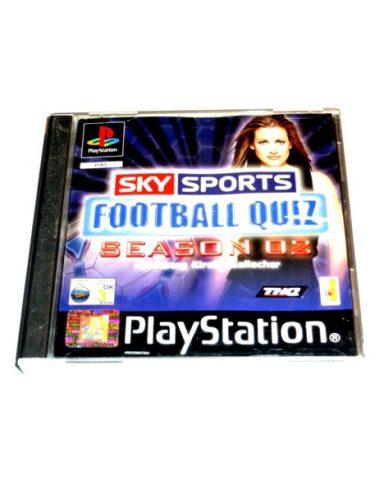 Sky Sports Football Quiz – Season 2