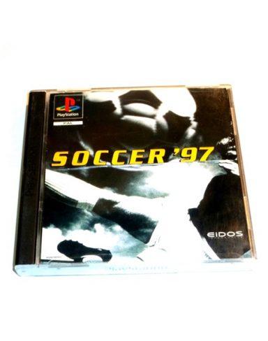 Soccer '97