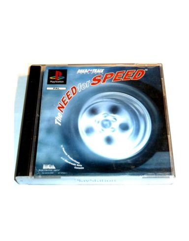 Road & Tracks Presents – The Need for Speed