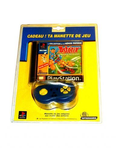 Collection de tes heros favoris – Asterix