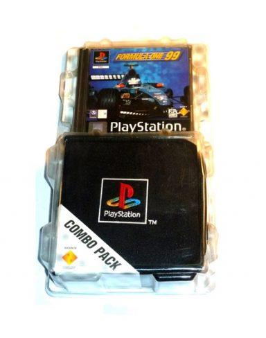 Combo Pack – Formula one 99 V.2