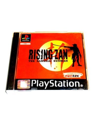 Rising Zan – The Samurai Gunman